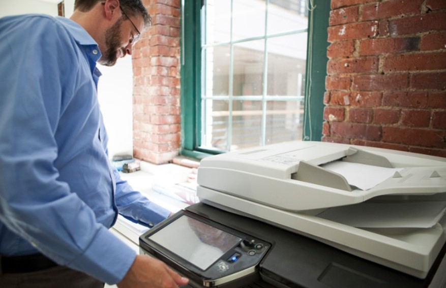 Use of Fax Service